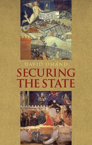 9780199327164: Securing the State
