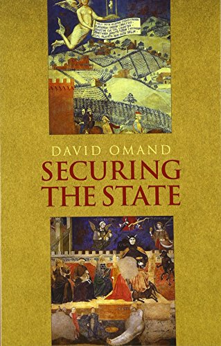 9780199327171: Securing the State