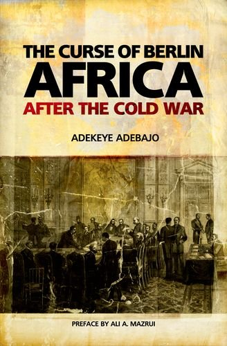 9780199327256: Curse of Berlin: Africa After the Cold War
