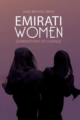 9780199327270: Emirati Women: Generations of Change