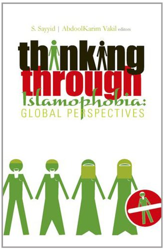 9780199327287: Thinking Through Islamophobia: Global Perspectives