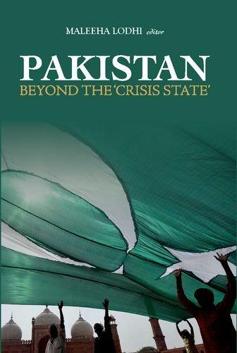 9780199327423: Pakistan Beyond the Crisis State