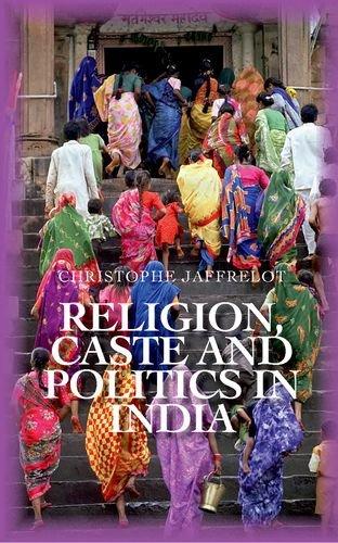 9780199327515: Religion Caste and Politics in India
