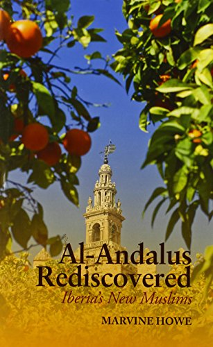 9780199327577: Al-Andalus Rediscovered: Iberia's New Muslims