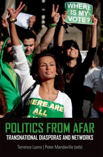 9780199327584: Politics From Afar: Transnational Diasporas and Networks