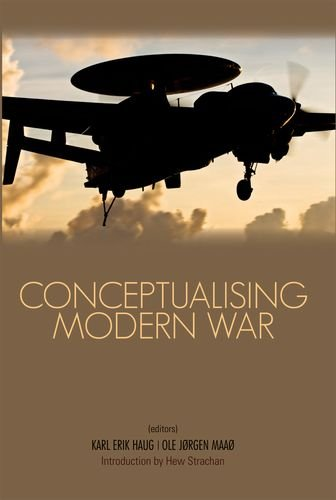 9780199327652: Conceptualising Modern War