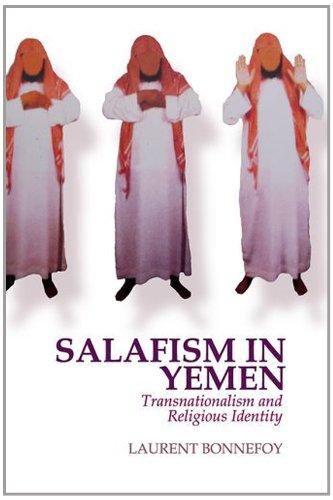 9780199327669: Salafism in Yemen: Transnationalism and Religious Identity
