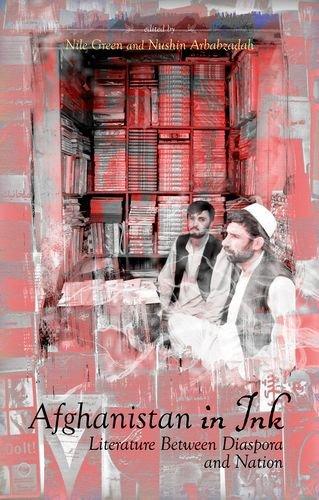 9780199327768: Afghanistan in Ink: Literature Between Diaspora and Nation