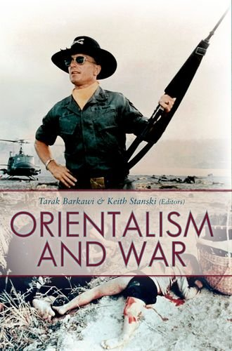 9780199327782: Orientalism and War (Critical War Studies)