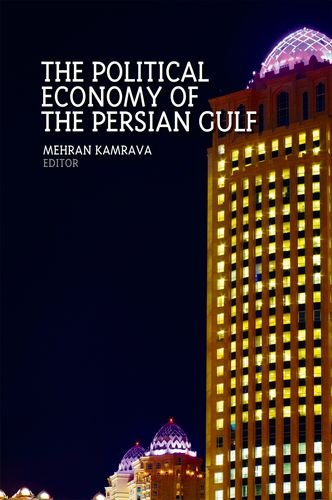 9780199327799: Political Economy of the Persian Gulf