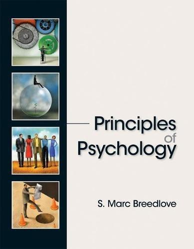 9780199329366: Principles of Psychology