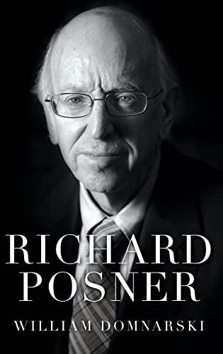 9780199332311: Richard Posner