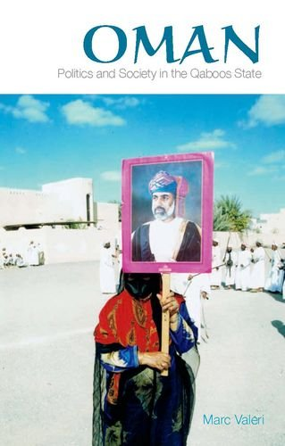 9780199333486: Oman: Politics and Society in the Qaboos State