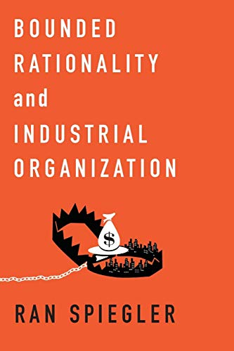 9780199334261: Bounded Rationality and Industrial Organization