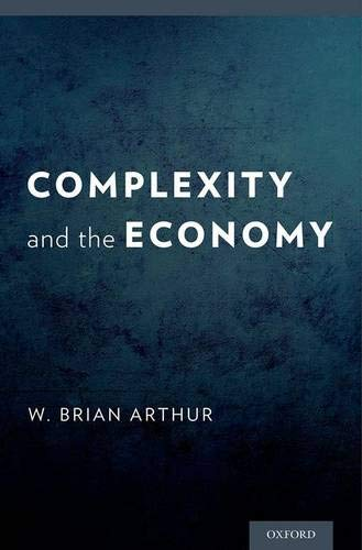 9780199334292: Complexity and the Economy