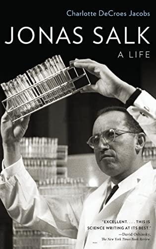 9780199334414: Jonas Salk: A Life