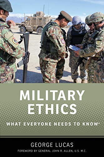 9780199336883: Military Ethics: What Everyone Needs to Know®