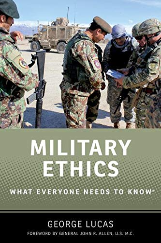 9780199336890: Military Ethics: What Everyone Needs to Know®