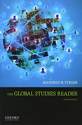 9780199338467: The Global Studies Reader