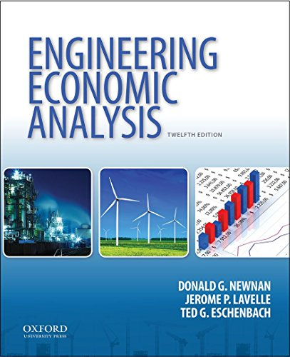 9780199339273: Engineering Economic Analysis