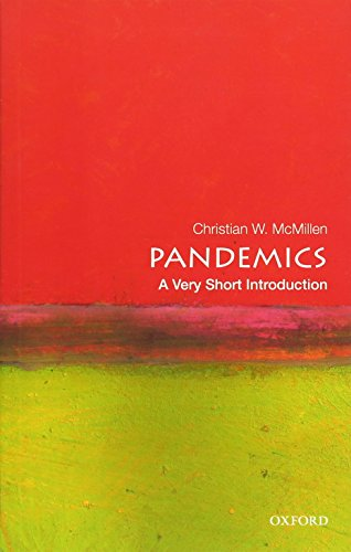 9780199340071: Pandemics: A Very Short Introduction (Very Short Introductions)