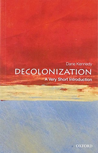 9780199340491: Decolonization A Very Short Introduction (Very Short Introductions)