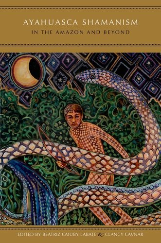 9780199341191: Ayahuasca Shamanism in the Amazon and Beyond (Oxford Ritual Studies)