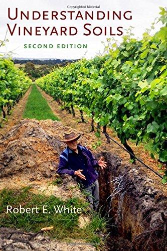 9780199342068: Understanding Vineyard Soils