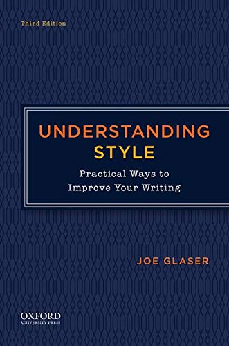 9780199342624: Understanding Style: Practical Ways to Improve Your Writing