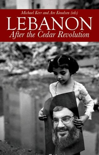 9780199342969: Lebanon: After the Cedar Revolution
