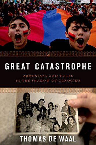 9780199350698: Great Catastrophe: Armenians and Turks in the Shadow of Genocide