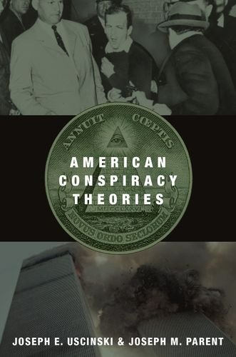 9780199351800: American Conspiracy Theories