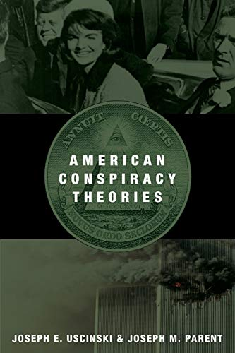 9780199351817: American Conspiracy Theories