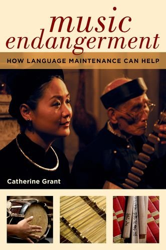 9780199352173: Music Endangerment: How Language Maintenance Can Help