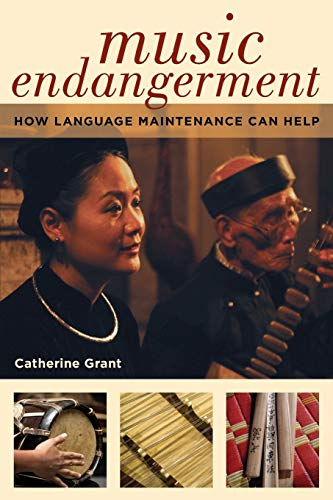 9780199352180: Music Endangerment: How Language Maintenance Can Help