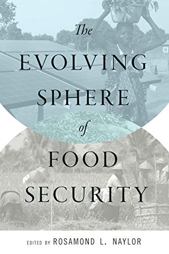 9780199354061: The Evolving Sphere of Food Security