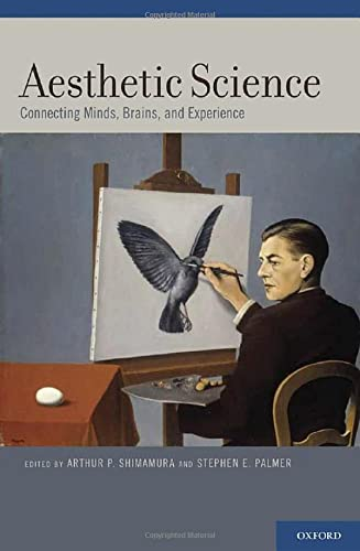 9780199355808: Aesthetic Science: Connecting Minds, Brains, and Experience