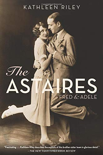 9780199358946: The Astaires: Fred & Adele