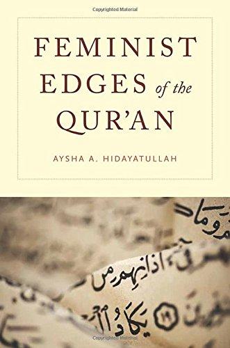 9780199359561: Feminist Edges of the Qur'an