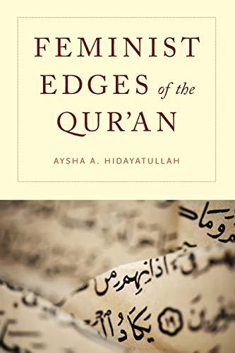 9780199359578: Feminist Edges of the Qur'an