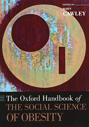 9780199359974: The Oxford Handbook of the Social Science of Obesity (Oxford Handbooks)