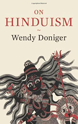 9780199360079: On Hinduism