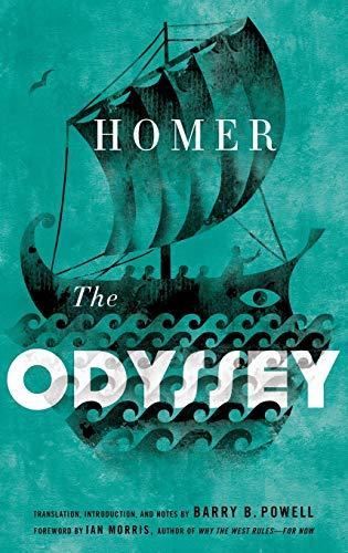 9780199360314: The Odyssey
