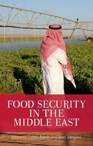 9780199361786: Food Security in the Middle East