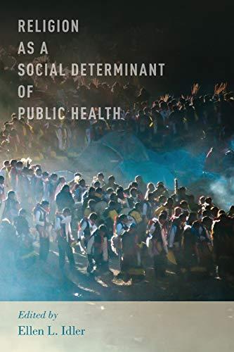 9780199362219: Religion as a Social Determinant of Public Health