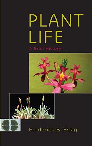 9780199362646: Plant Life: A Brief History