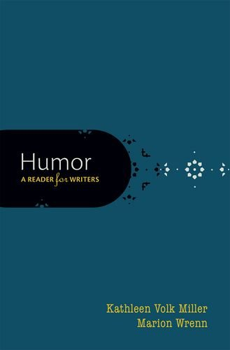 9780199362684: Humor: A Reader for Writers