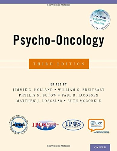 9780199363315: Psycho-Oncology