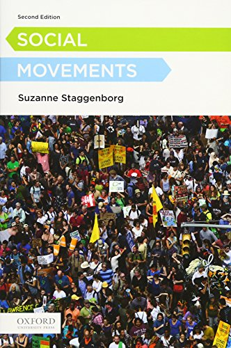 Social Movements: Staggenborg, Suzanne