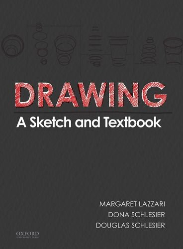 Margaret lazzari abebooks drawing a sketch and textbook lazzari margaret schlesier fandeluxe Image collections